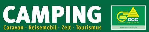 CAMPING-Migliederzeitschrift-DCC