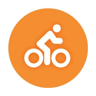 Mobilitat Icon