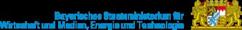 Logo-Bayerisches-Wirtschaftsministerium-StMWi
