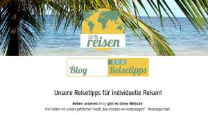 www.geh-mal-reisen.de