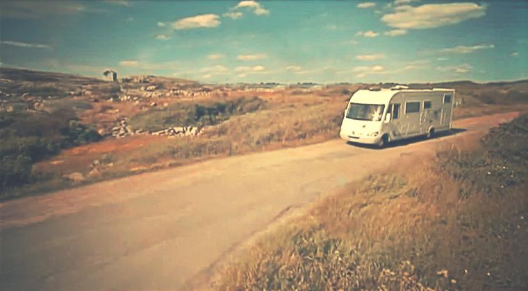 Doku-Tipp: Von Menschen, die im Camper leben