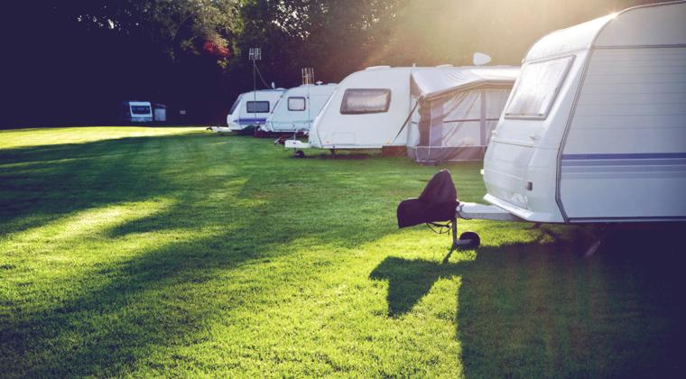 Campingplatz Don'ts