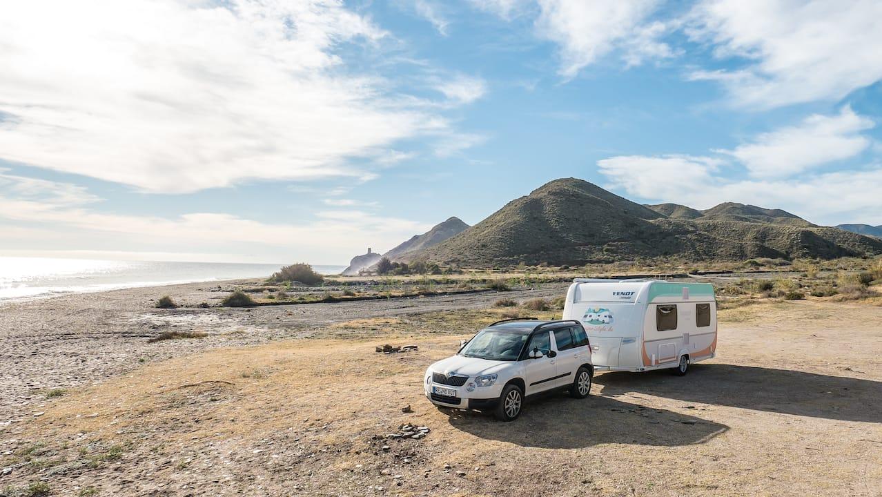 Warum Camping Wellness Für Die Seele Ist