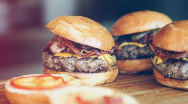 Cheeseburger FIM