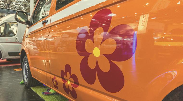 FlowCamper: Design fürs moderne Hippie-Herz
