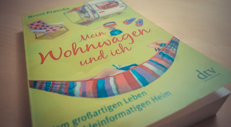 """Buchtipp: """"Mein Wohnwagen und ich"""""""