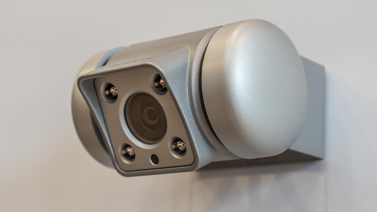 Welche Rückfahrkamera für Wohnmobil?