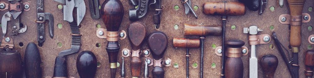 Nützliches für Camper und Reisende - Werkzeug