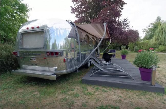 airbnb coole unterk nfte auch f r campingfans. Black Bedroom Furniture Sets. Home Design Ideas