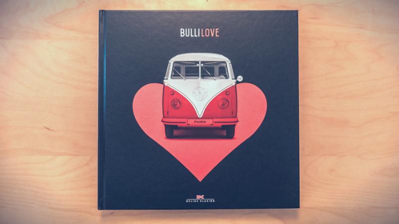 Bulli Love Buch