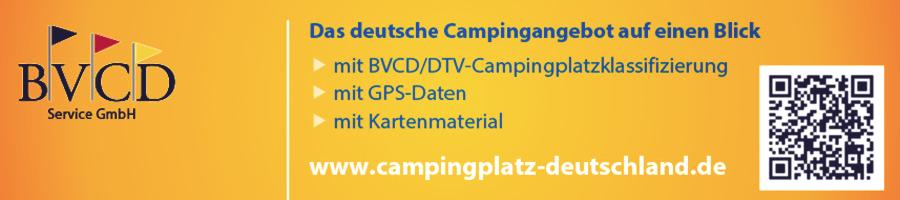 BVCD-Campingführer