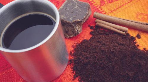 Camping-Rezepte: Mexikanischer Café De Olla