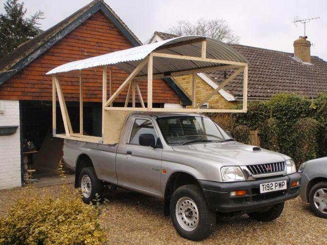 Die 9 Sch 246 Nsten Aus Und Aufbauten Aus Holz Camperstyle Net