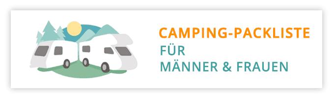 Camping Packliste Vorschaubild - Zum Download klicken