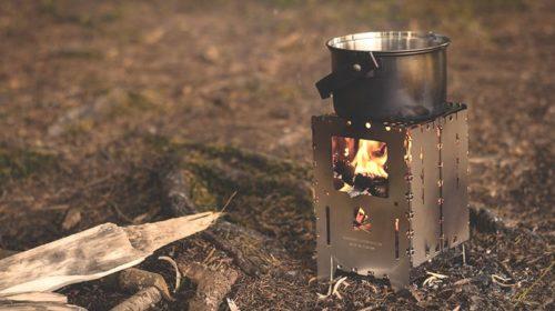 Camping-Packliste Für Frauen Und Männer