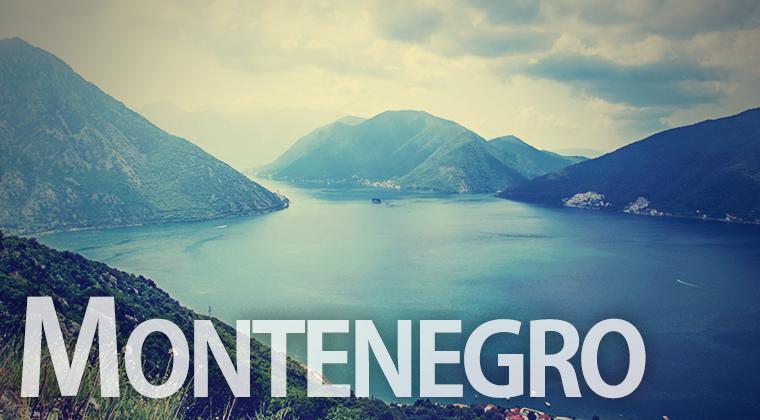 Reiseziele: Montenegro