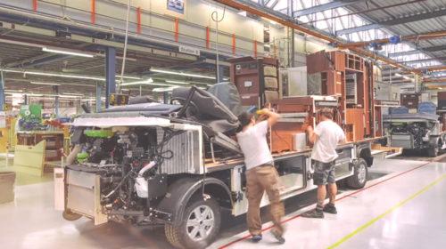 Hinter Den Kulissen: Wohnmobil-Bau Bei Niesmann + Bischoff
