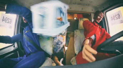 Video-Tipp: Crashtest – Ladung Im Wohnmobil Sichern!