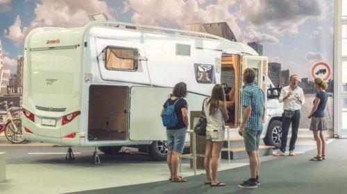 Caravan Salon 2016: Unser Resümee (mit Bildergalerien)