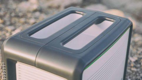 produkttest efoy go die mobile lithium ionen batterie. Black Bedroom Furniture Sets. Home Design Ideas