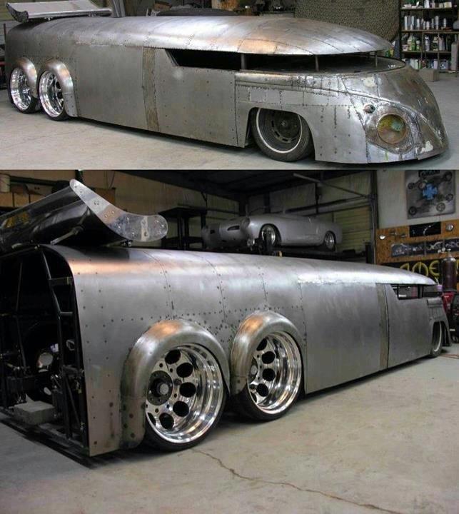 12 VW Bullis, Die Dein Herz Höher Schlagen Lassen