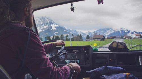"VanLife: Mein Leben ""On The Road"""