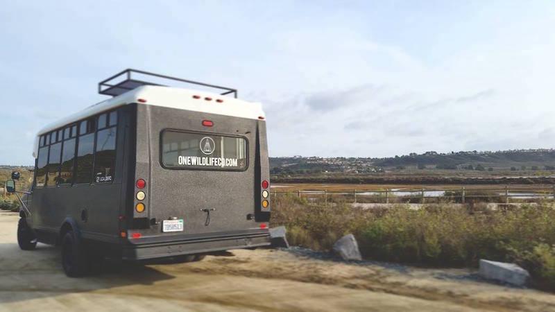Ein Mobiler Co-Working Space – Auch Als Strandbüro Geeignet!