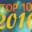 Top 10: Unsere beliebtesten Artikel 2016