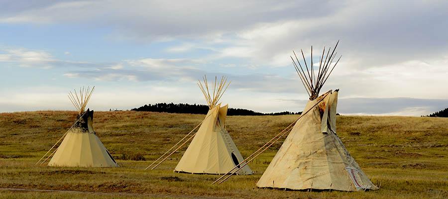 Festival Camping-Regeln - Zelte