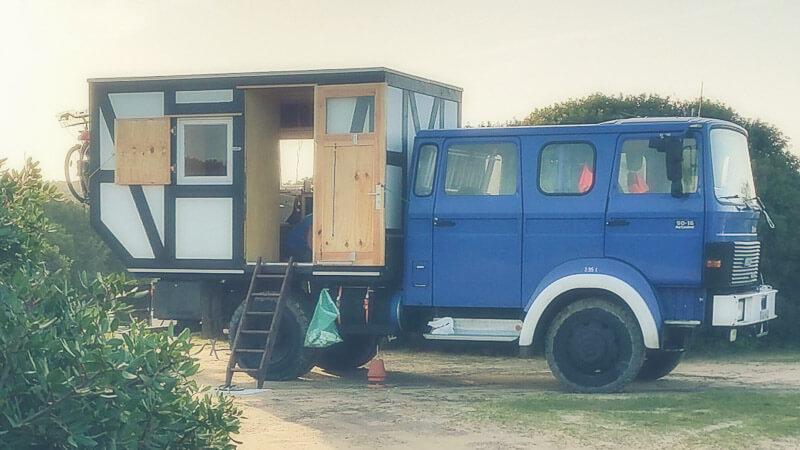 warum camping wellness f r die seele ist camperstyle. Black Bedroom Furniture Sets. Home Design Ideas