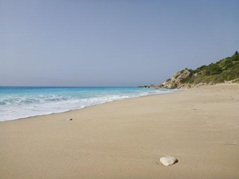 Schönste Strände Peloponnes Karte.Meine 5 Lieblingsstrände In Griechenland Camperstyle Net