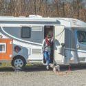 Praxistest: Der Dog-Liner – Entspannter Wohnmobilurlaub mit Hund