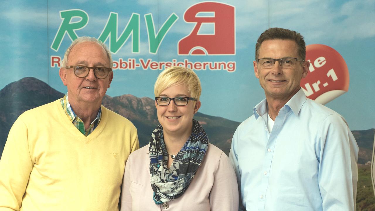 RMV - Die Geschäftsführung