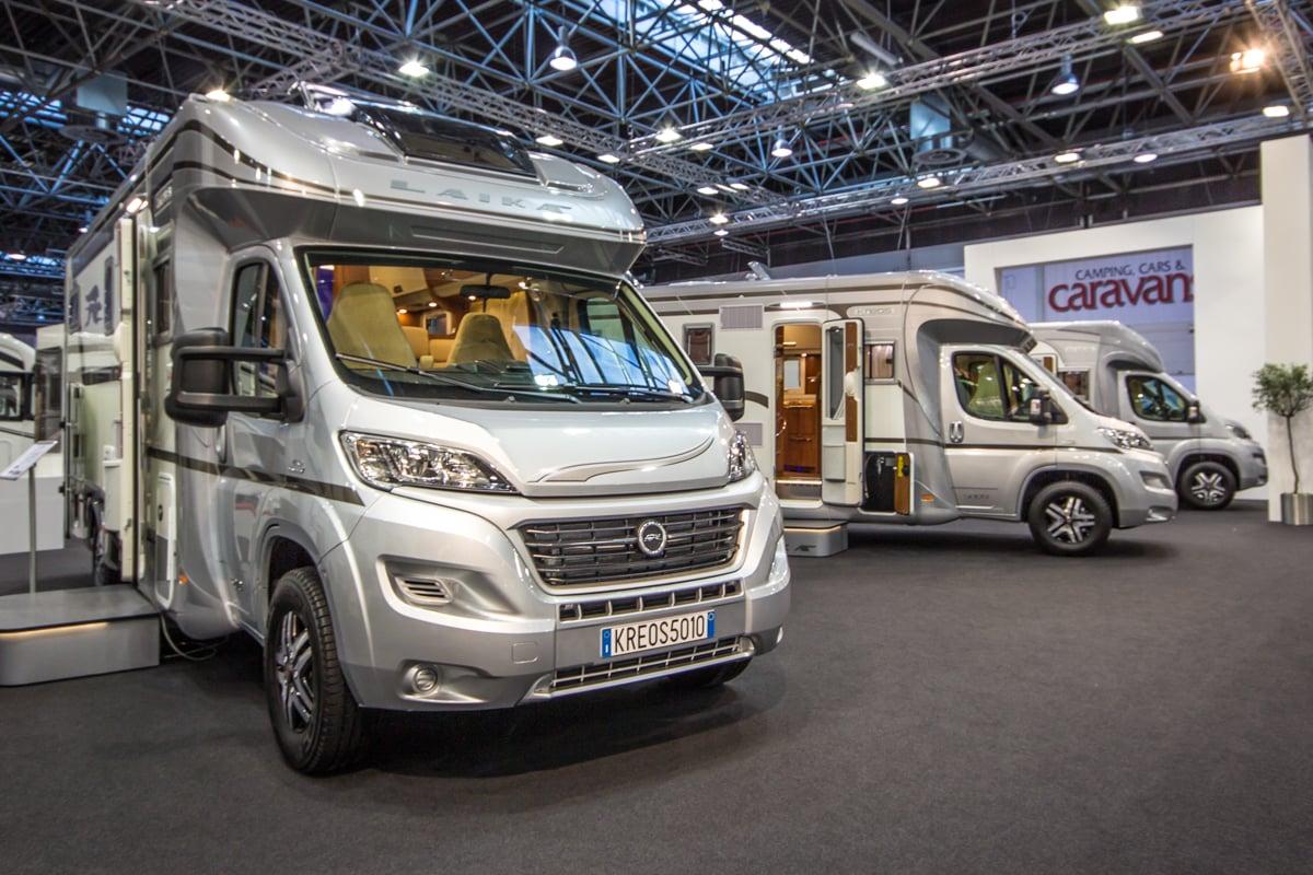 Wohnwagen, Wohnmobil, Kastenwagen oder Campingbus? Der große ...