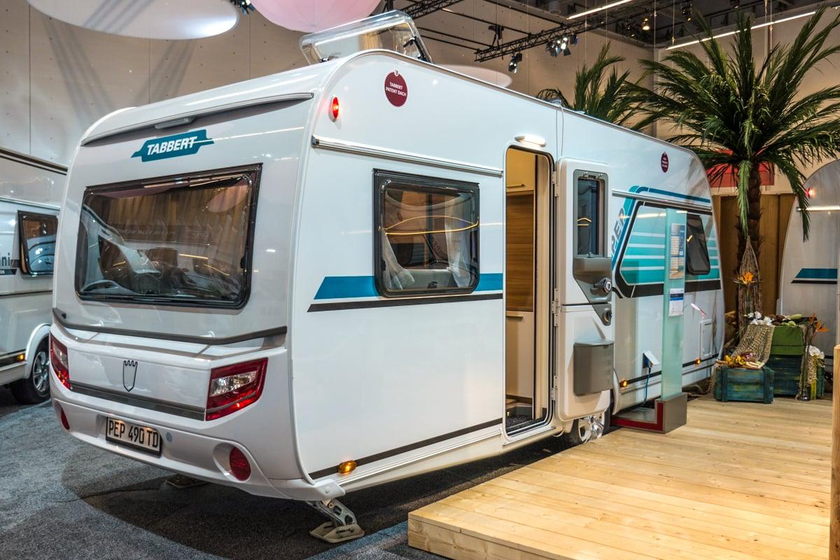 Wohnwagen Mit Etagenbett Und Festbett Kaufen : Wohnwagen wohnmobil kastenwagen oder campingbus der große