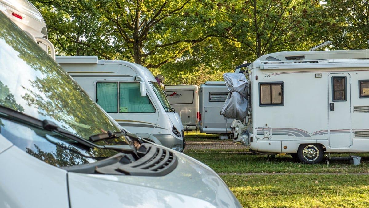 Wohnwagen, Wohnmobil, Kastenwagen oder Campingbus? Der große