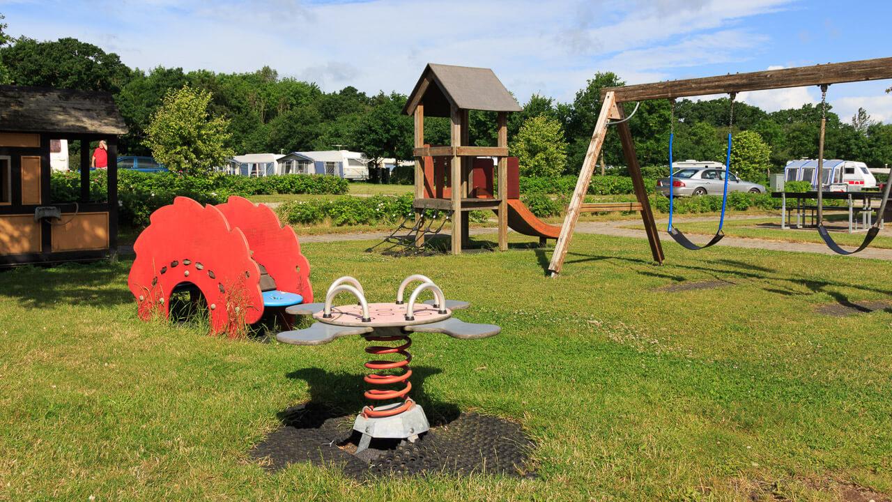 Unsere Tipps zum Camping mit Kind in Dänemark