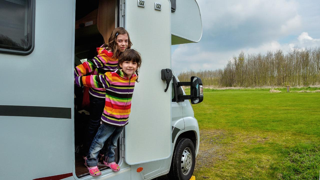 Checkliste: Reisen Und Camping Mit Kind