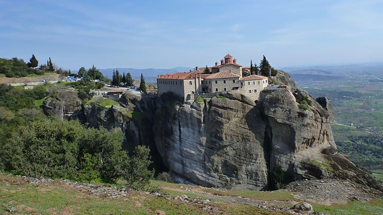 5 Orte, die du in Griechenland gesehen haben musst