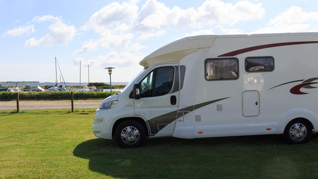Mit dem Wohnmobil durch Dänemark - Tipps und Infos bei CamperStyle
