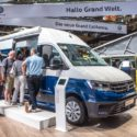 Von der Studie zum Serienmodell: VW Grand California auf Crafter-Basis