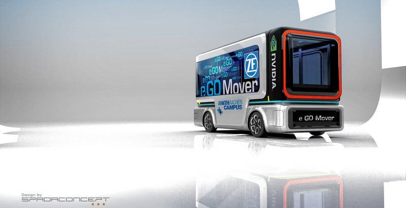 Kleiner Unterhalt Kühlschrank : E mobilität auf dem caravan salon in düsseldorf camperstyle
