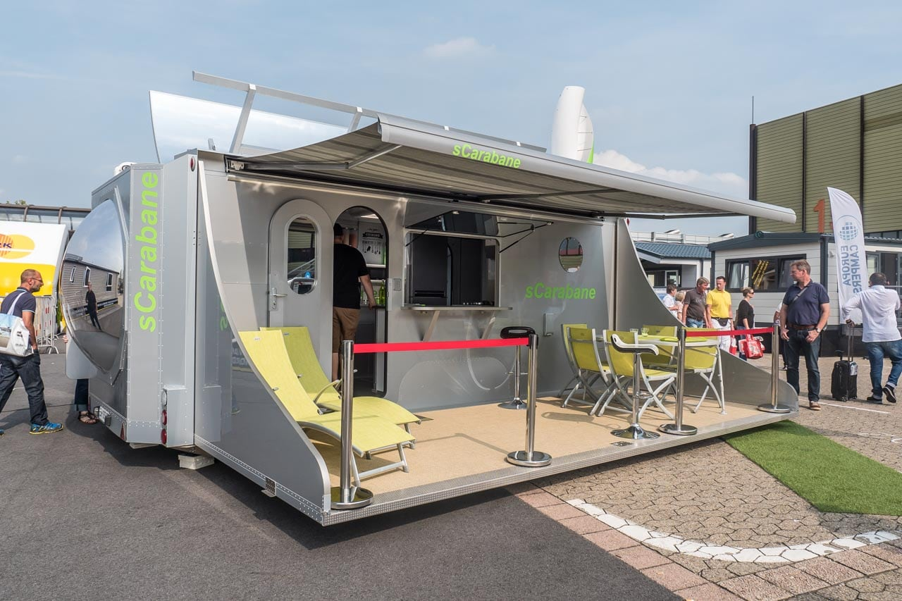 highlights vom caravan salon d sseldorf 2017 glanzlichter. Black Bedroom Furniture Sets. Home Design Ideas