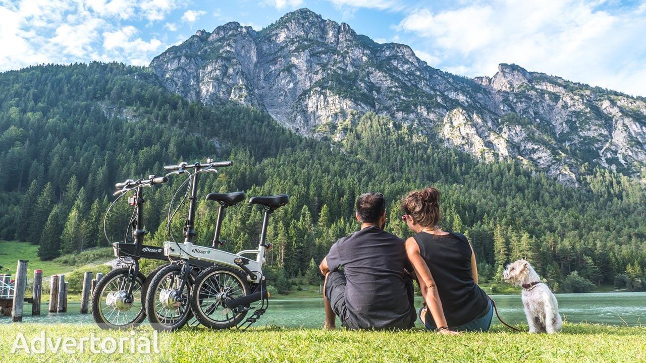 E-Bikes im Test: Der eflizzer