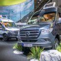 Allrad und Offroad auf dem Caravan Salon 2018 in Düsseldorf