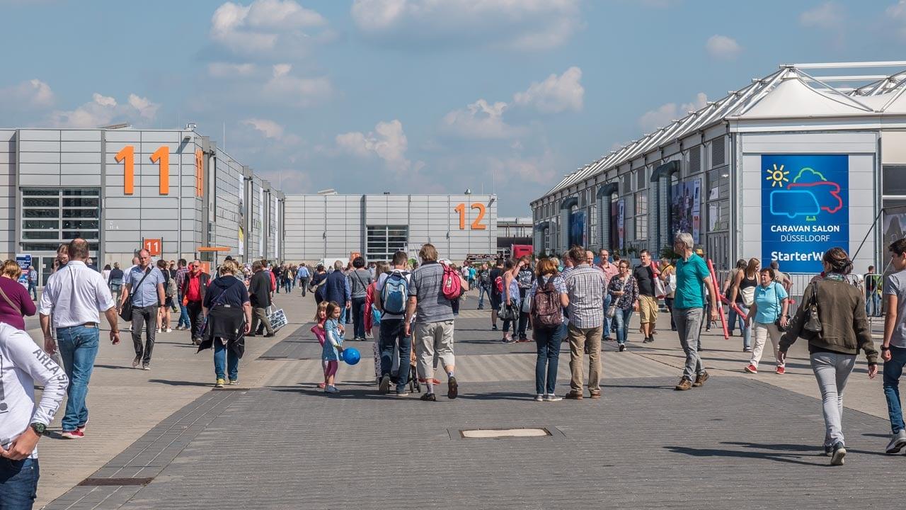 Das war der Caravan Salon Düsseldorf 2017 – unser ganz persönlicher Abschlussbericht