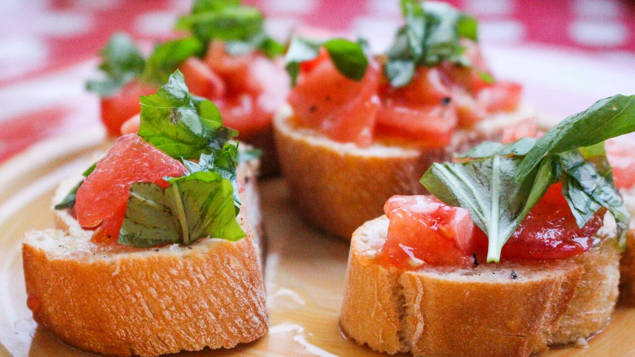 Camping-Rezepte: Gesunde Snacks für Zwischendurch | CamperStyle