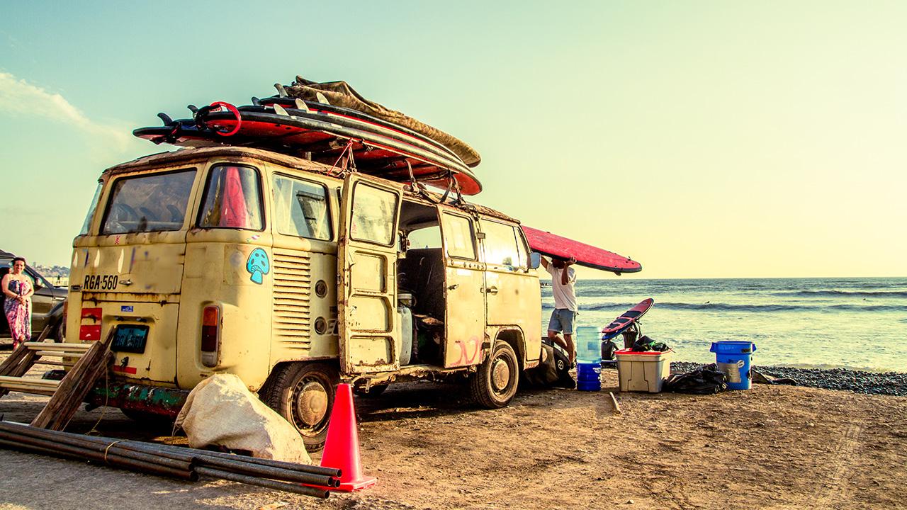 Camping-Anfänger - Fehler und Tipps