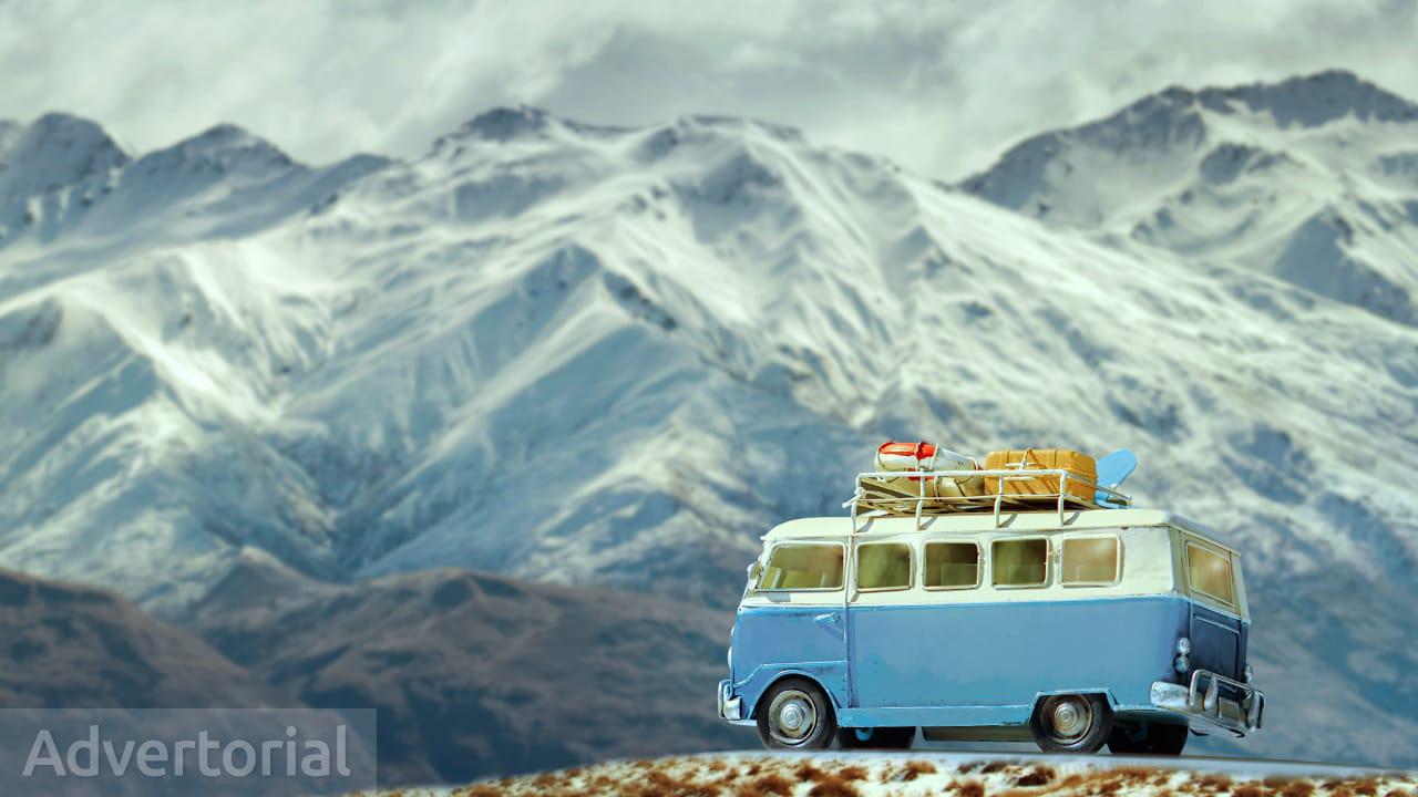 Wintercamping: Tipps Für Kuschelige Tage Im Schnee