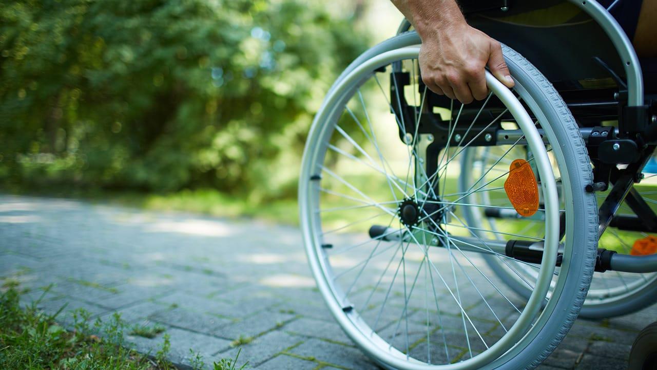 Camping Und Reisen Mit Behinderung: Hürden Abbauen Und Bewusstsein Schaffen